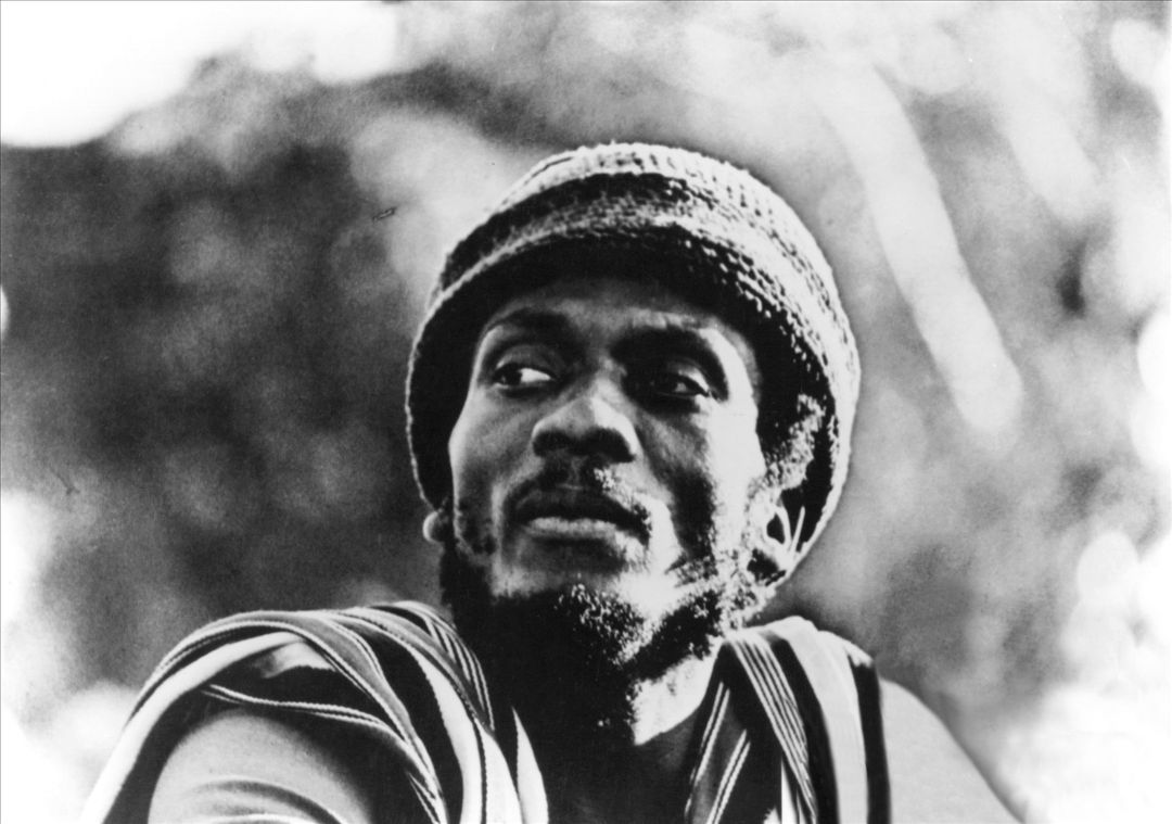 Picture of Jimmy Cliff