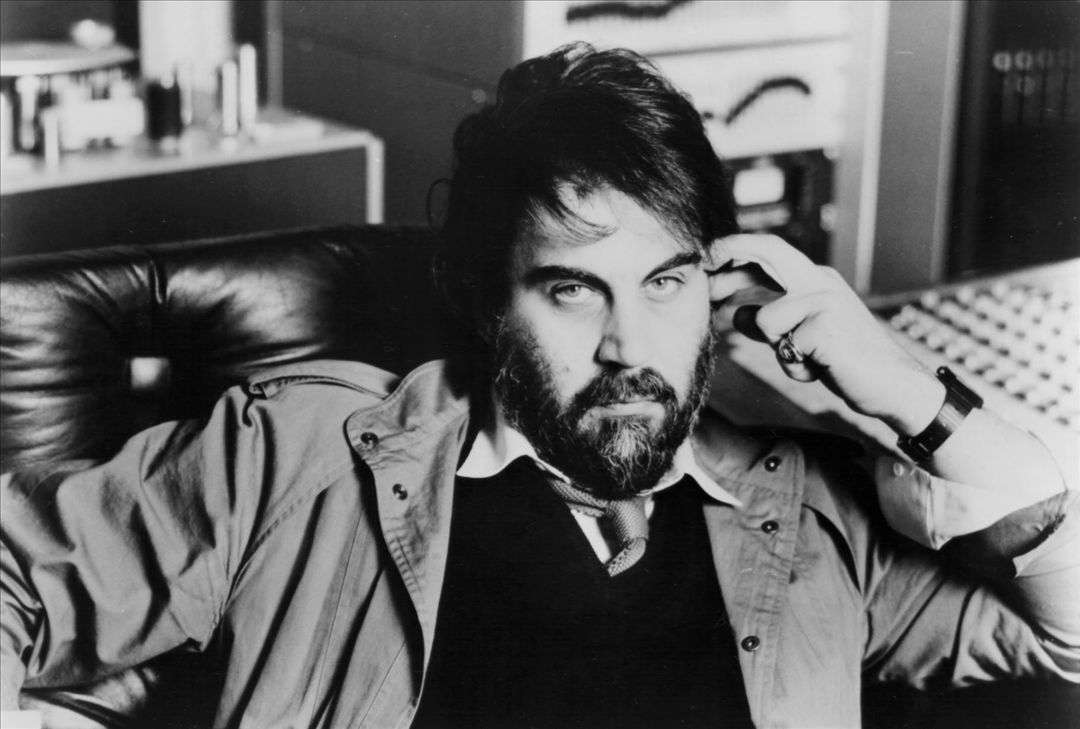 Picture of Vangelis