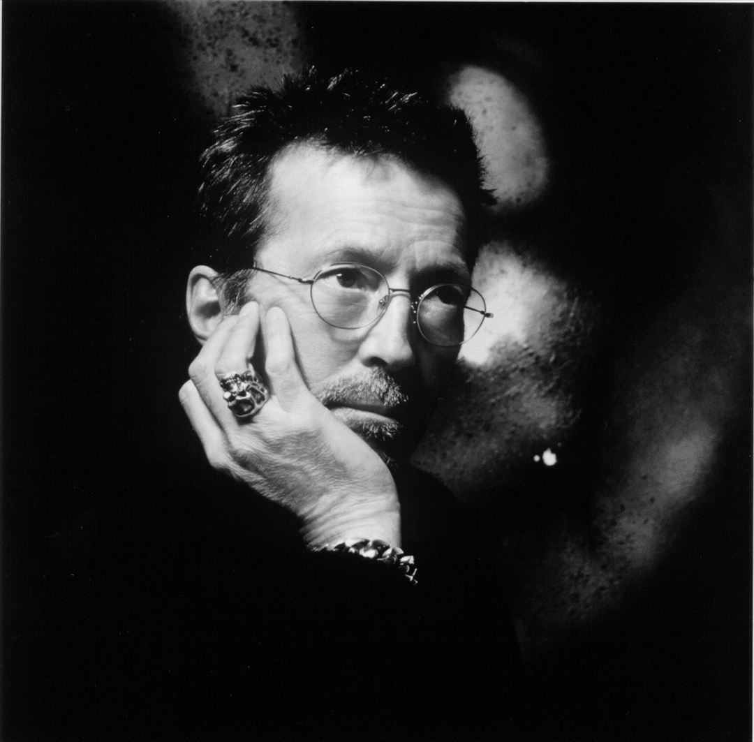 Picture of Eric Clapton