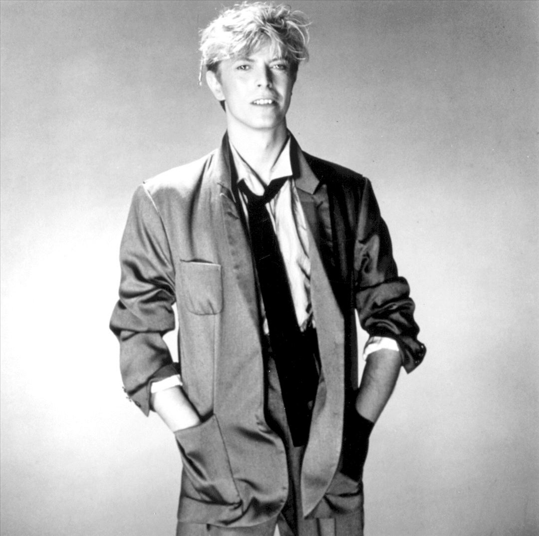 Picture of David Bowie