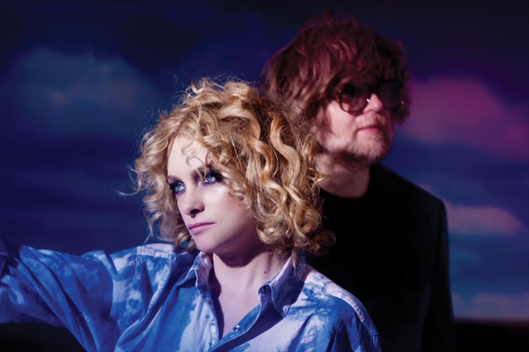 Picture of Goldfrapp