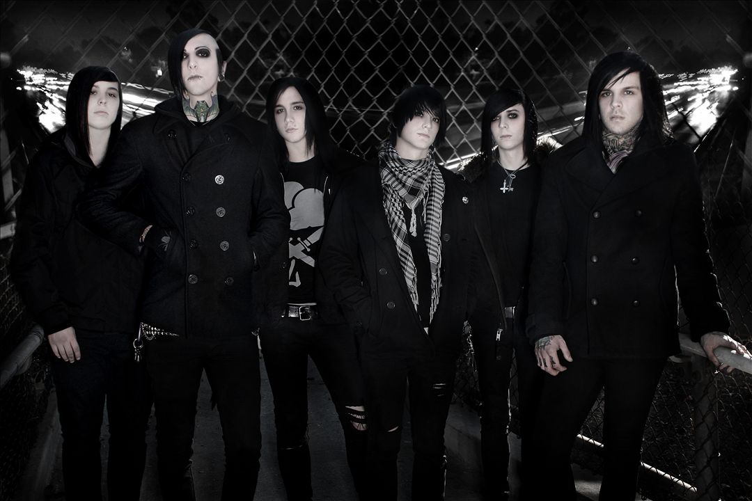 Motionless In White Motionless in White: M...