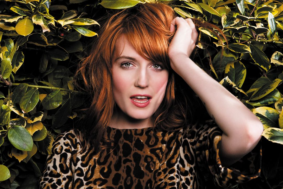 Picture of Florence + The Machine