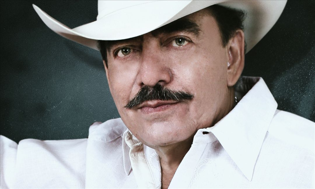 Picture of Joan Sebastian