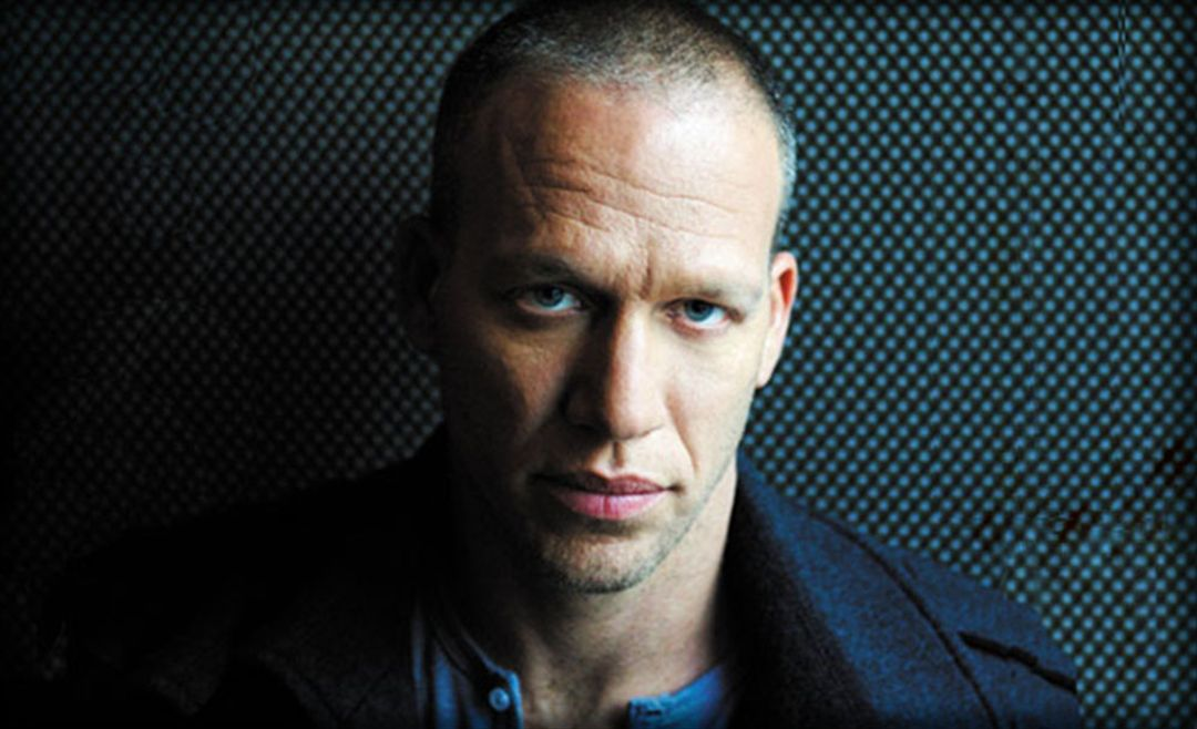 Picture of Avishai Cohen