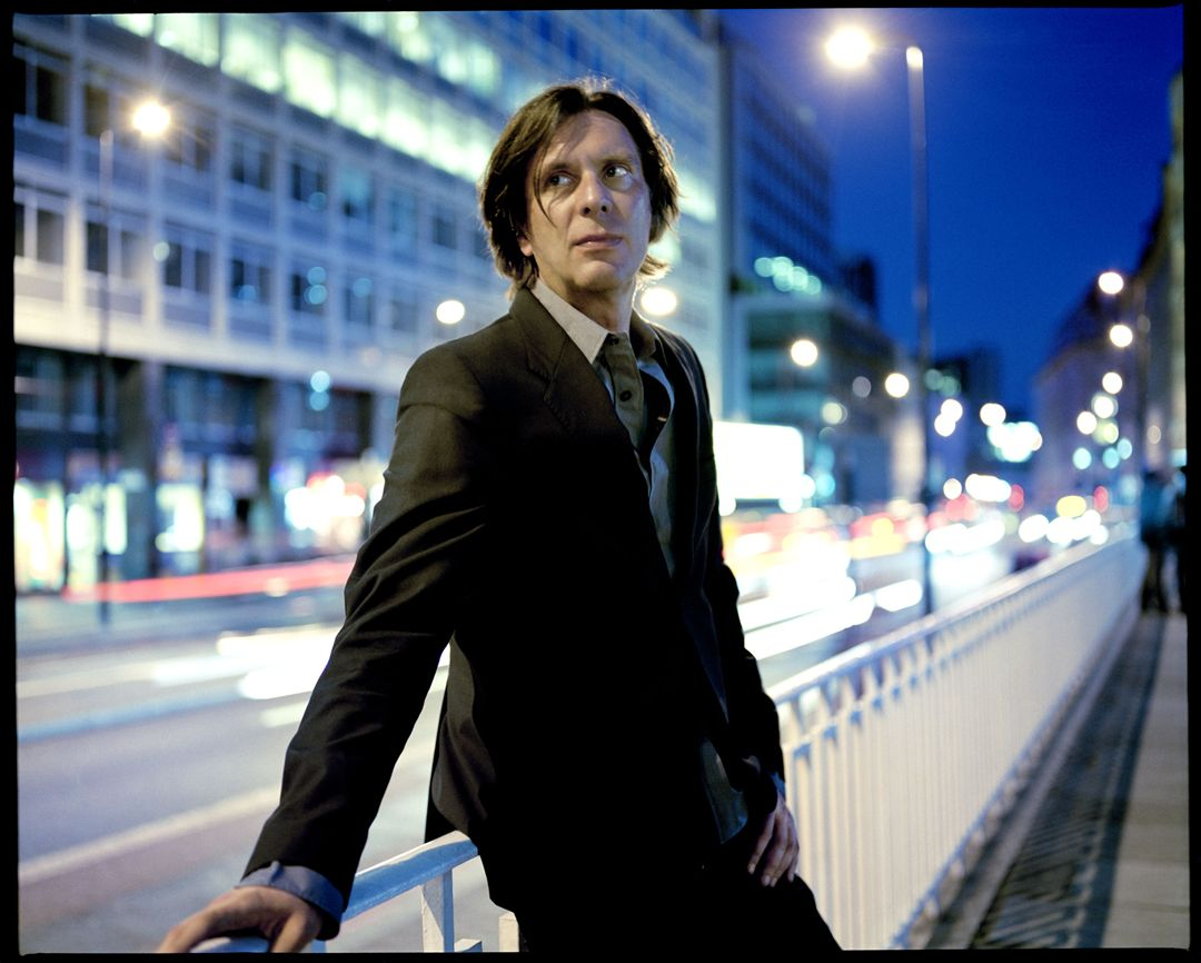 Picture of Fennesz