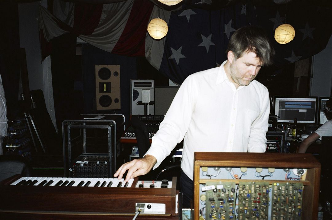 Picture of LCD Soundsystem