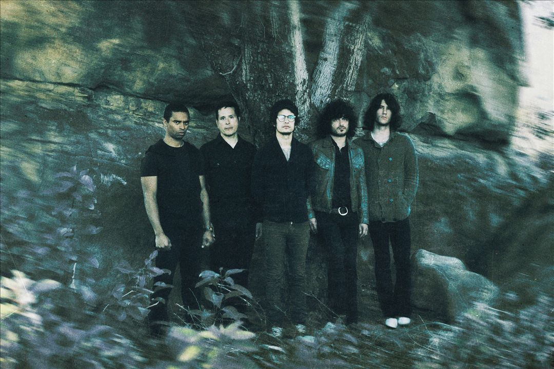 Picture of The Mars Volta