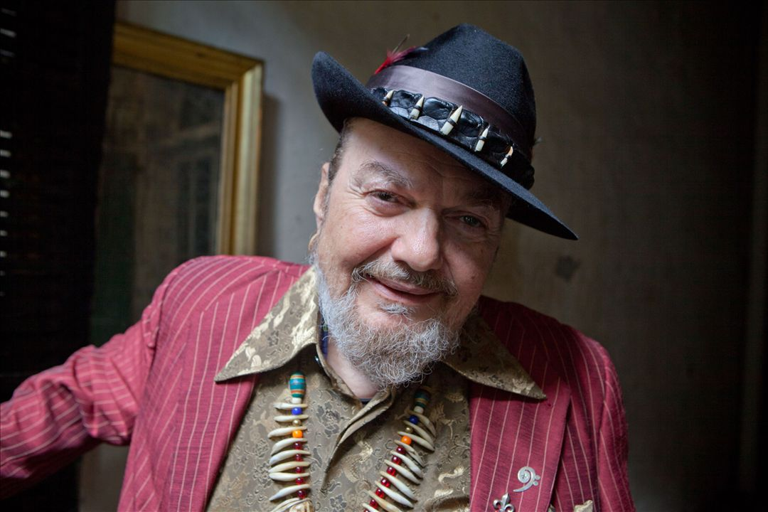 Picture of Dr John