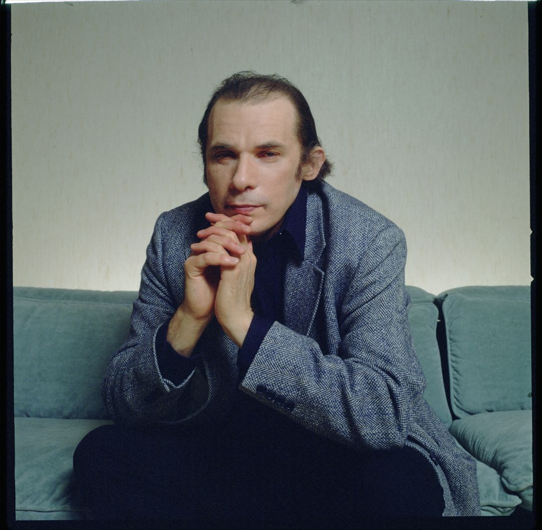 Picture of Glenn Gould