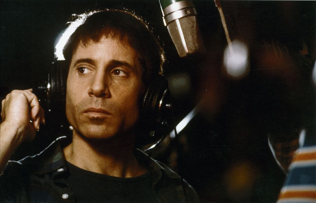 Picture of Paul Simon