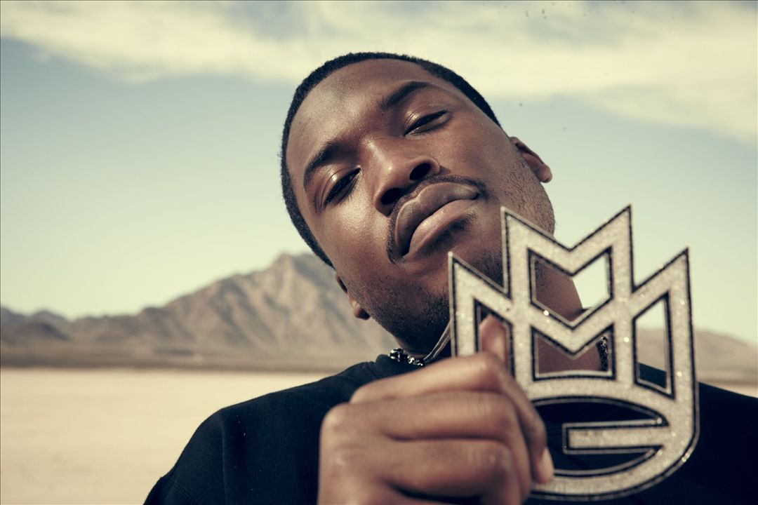 Picture of Meek Mill