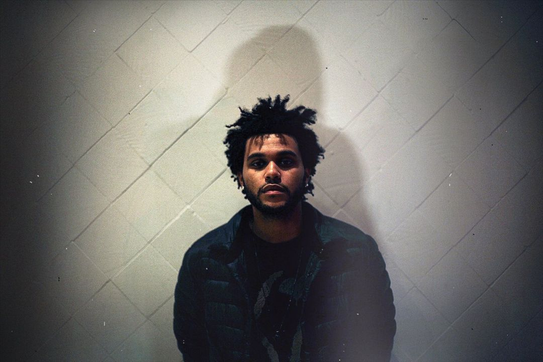 Picture of The Weeknd