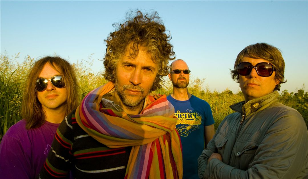 Picture of The Flaming Lips