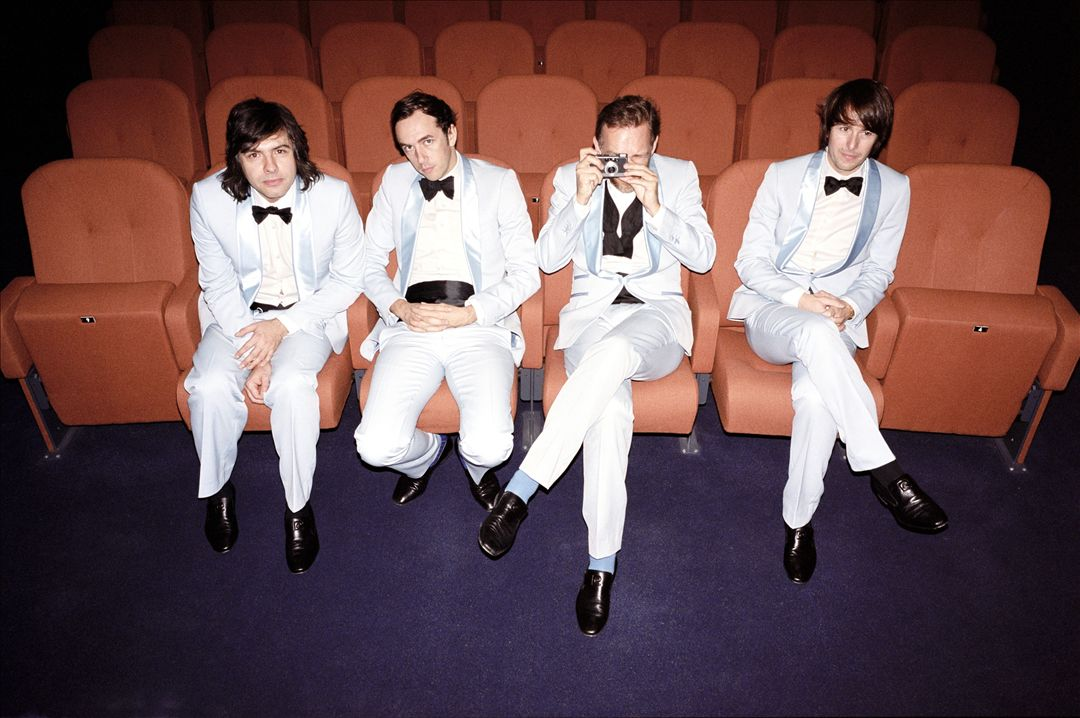 Picture of Soulwax