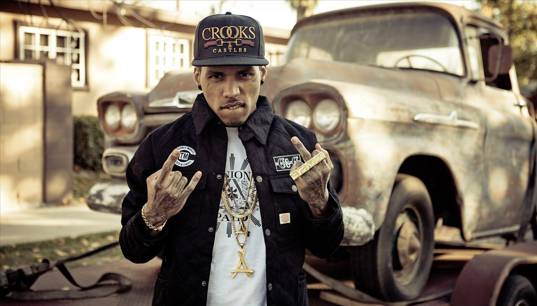 Picture of Kid Ink