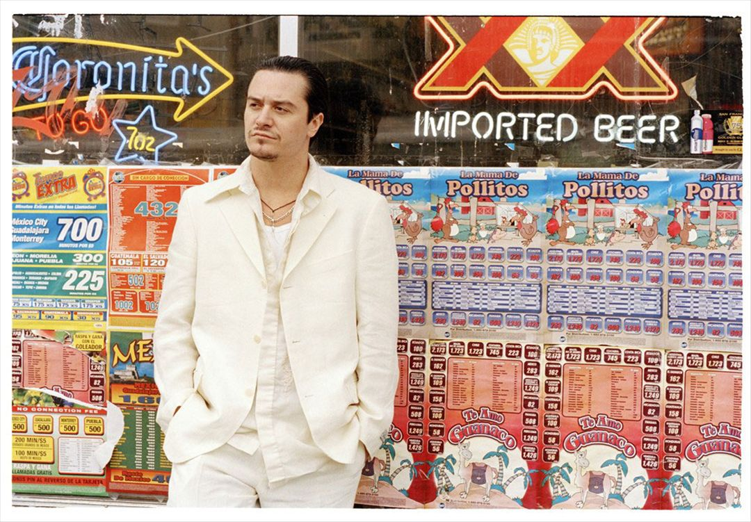 Picture of Mike Patton