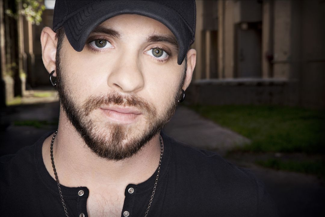 Picture of Brantley Gilbert