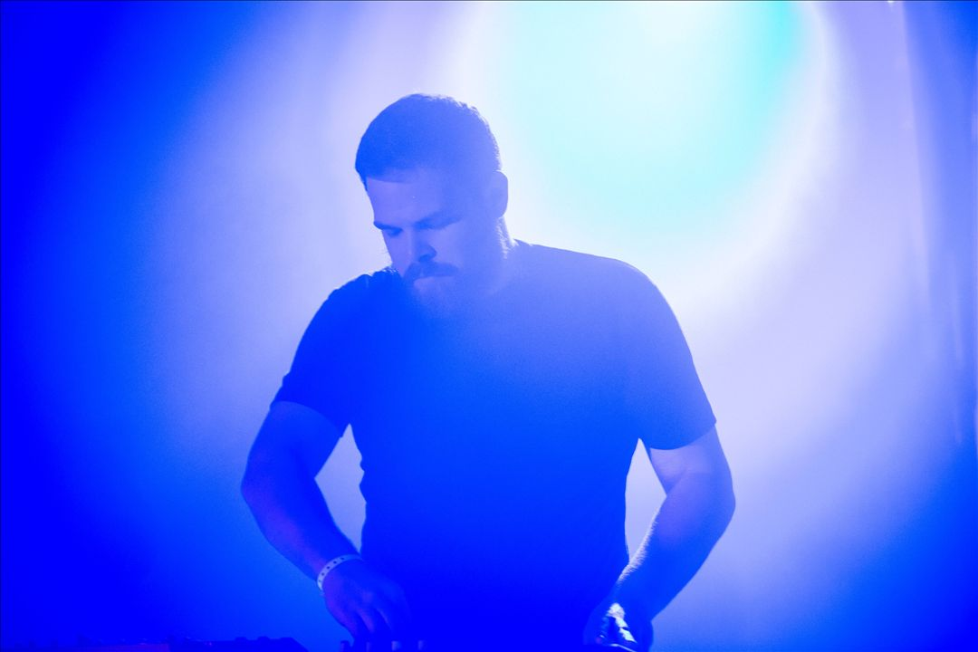 Picture of Com Truise