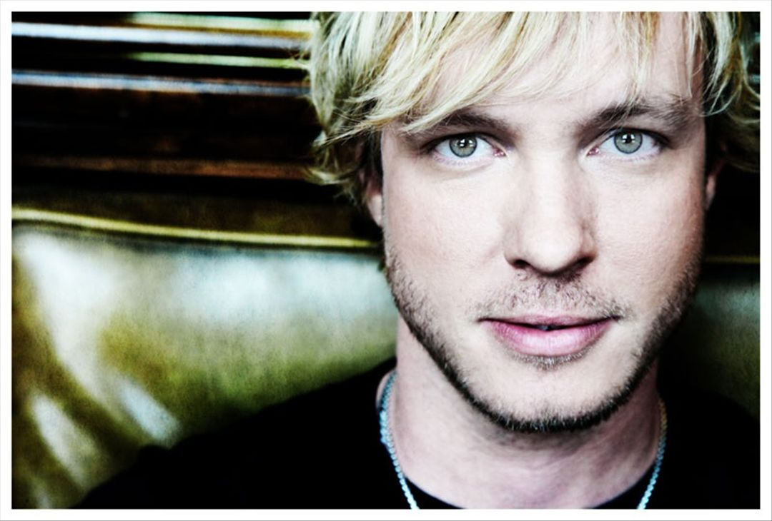 Picture of Kenny Wayne Shepherd
