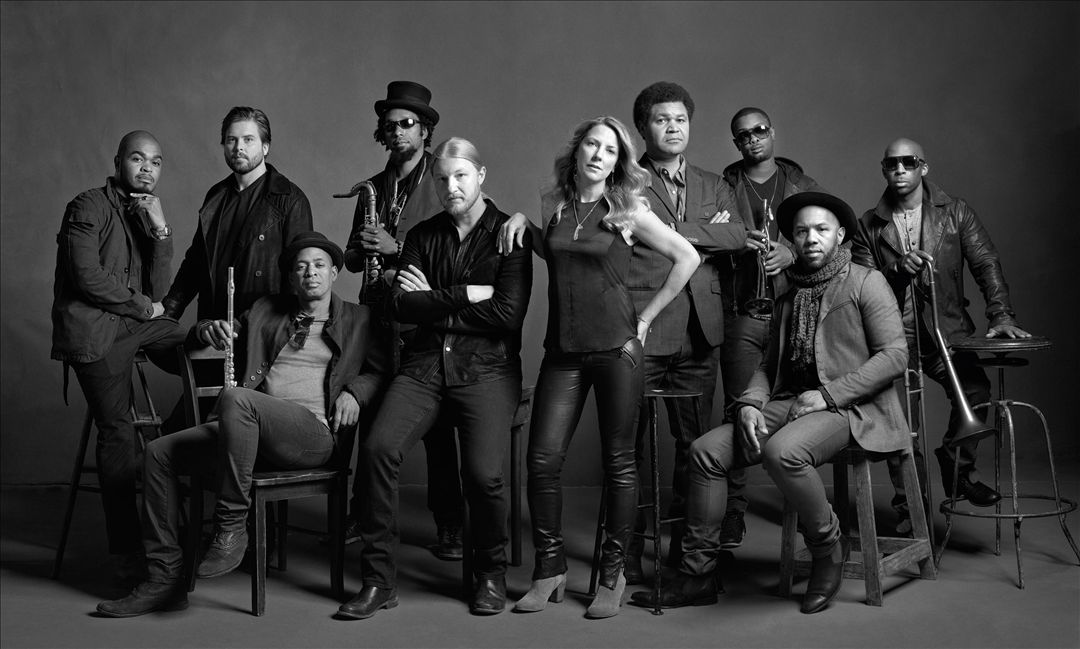 Picture of Tedeschi Trucks Band