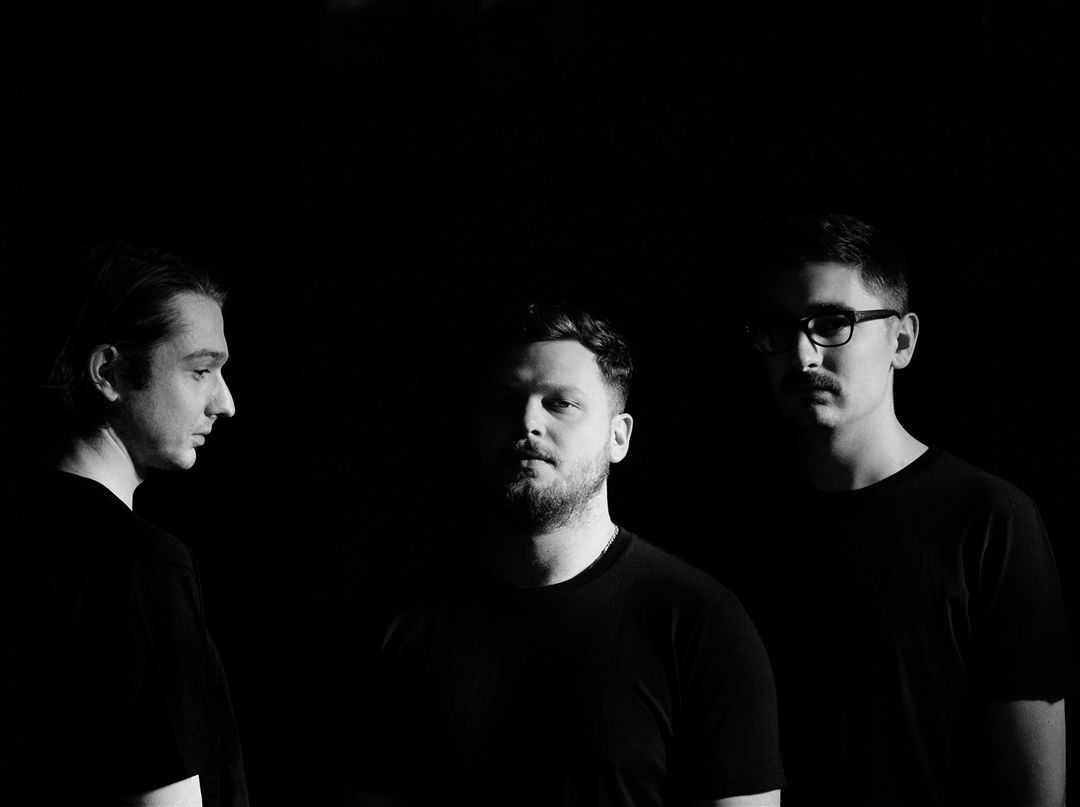 Picture of alt-J