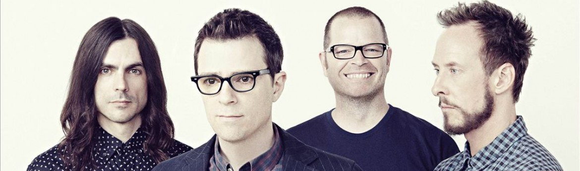 Picture of Weezer