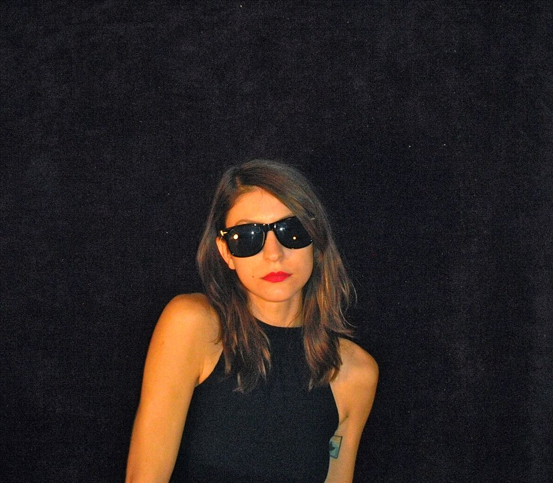 Picture of Colleen Green