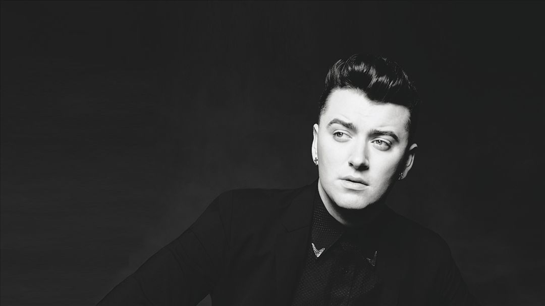 Picture of Sam Smith