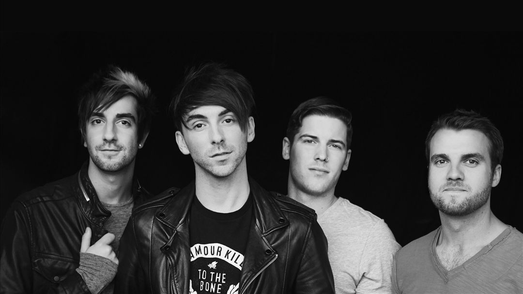 Picture of All Time Low