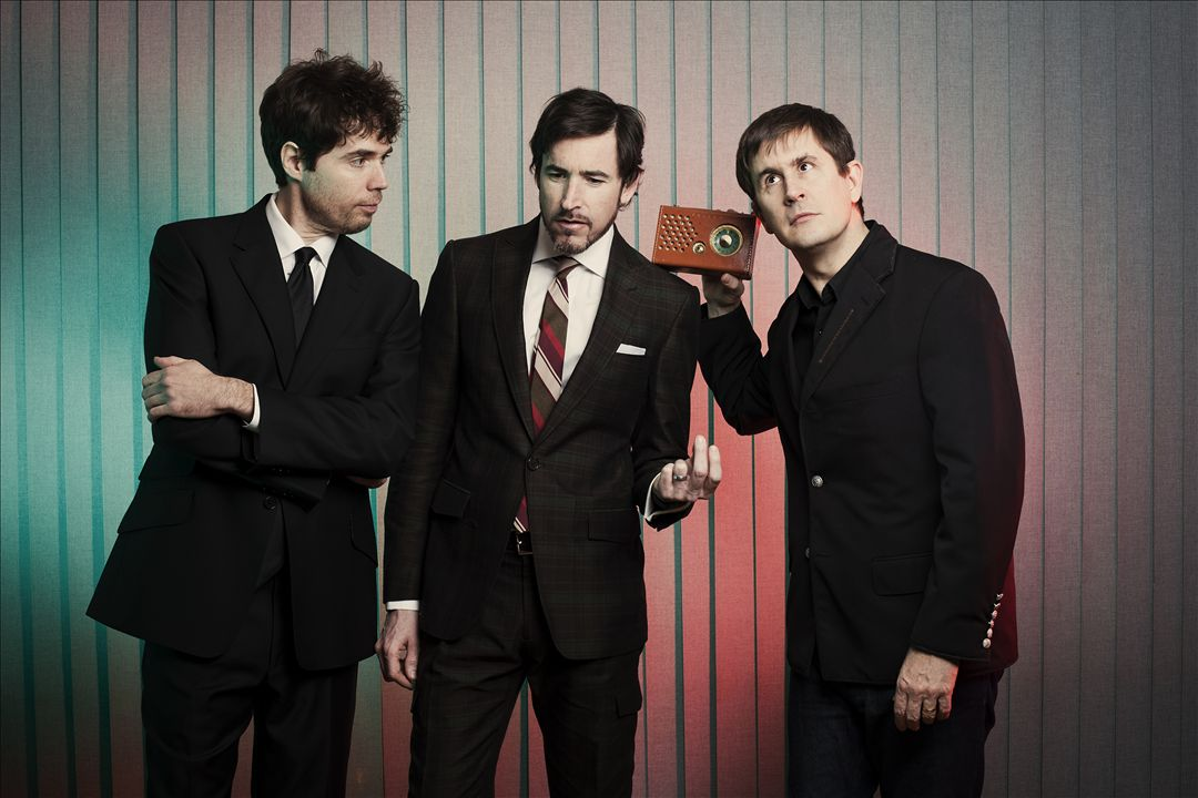 Picture of The Mountain Goats