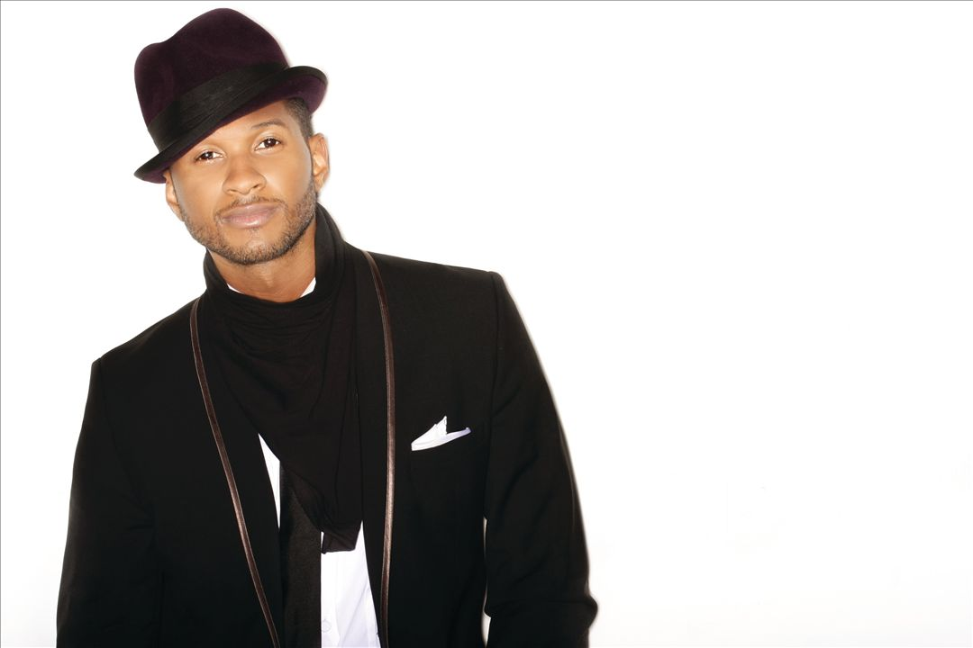 Picture of Usher