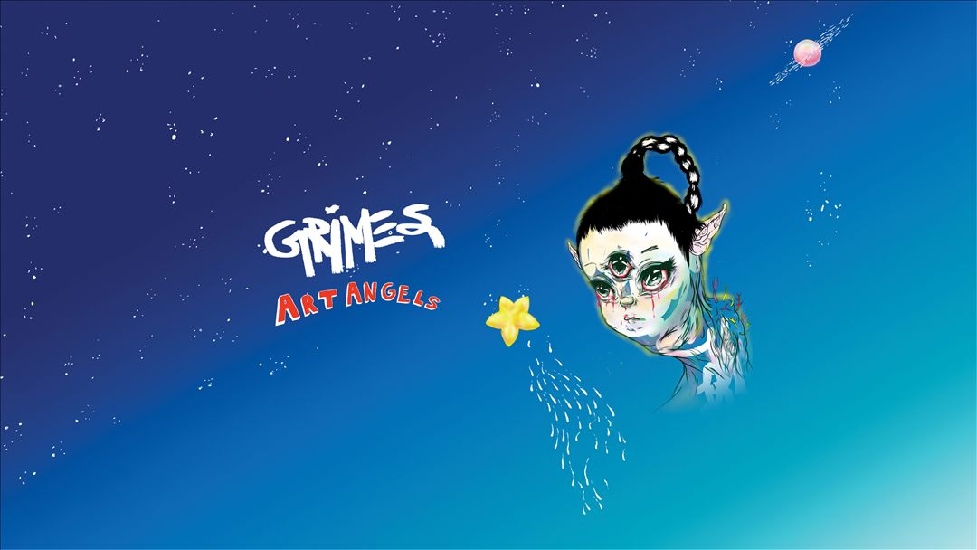 Picture of Grimes