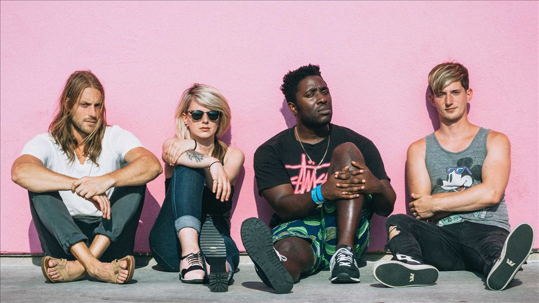 Picture of Bloc Party