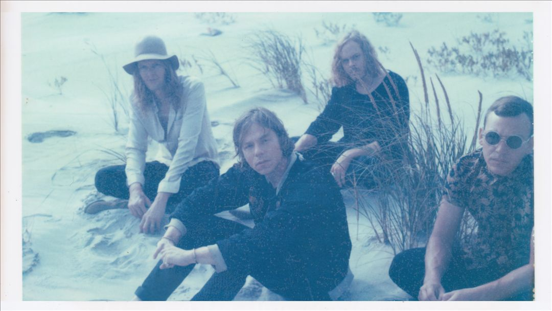 Picture of Cage The Elephant