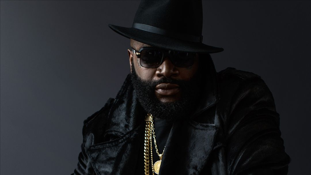 Picture of Rick Ross