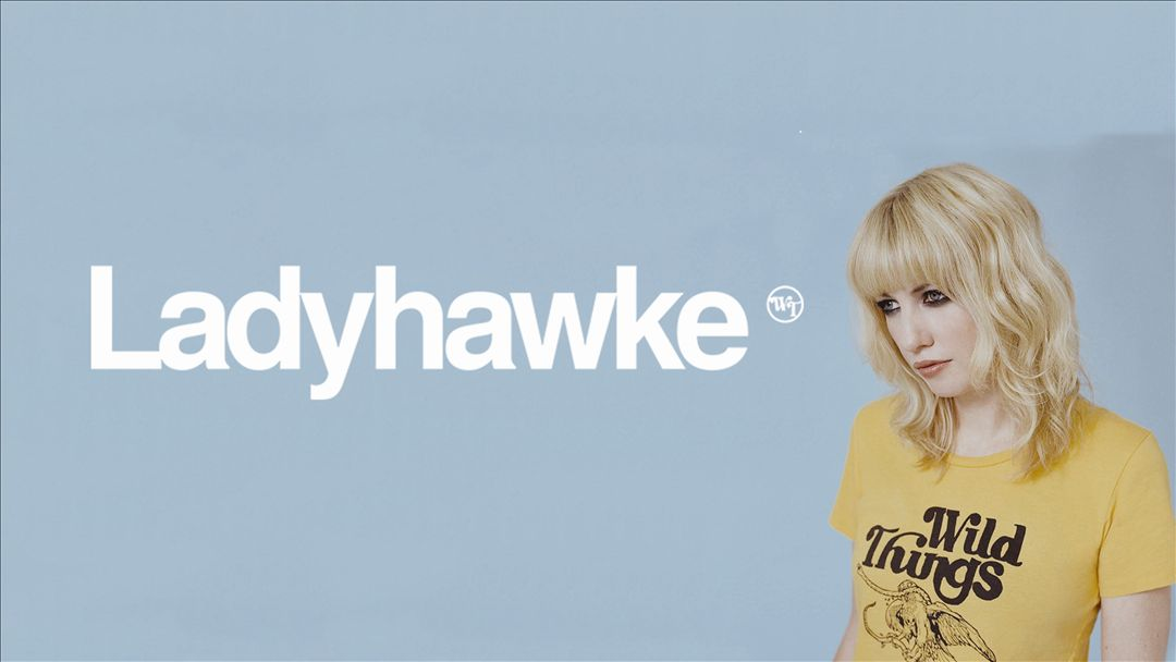 Picture of Ladyhawke