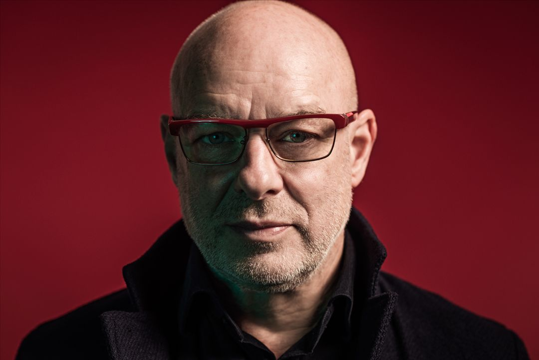 Picture of Brian Eno