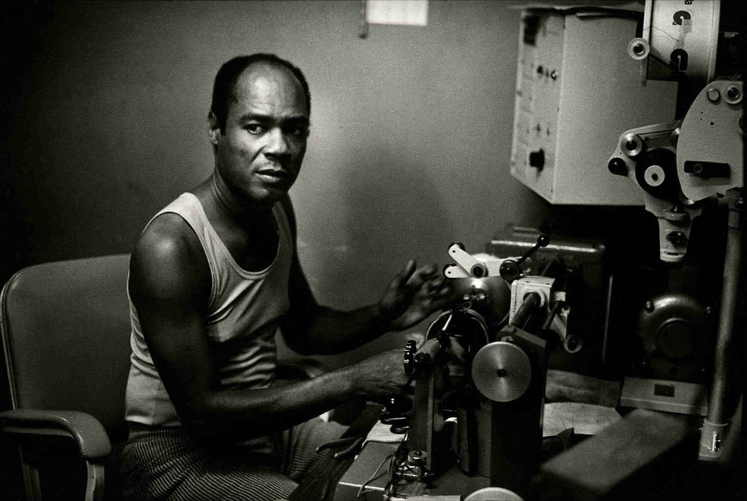 Picture of King Tubby