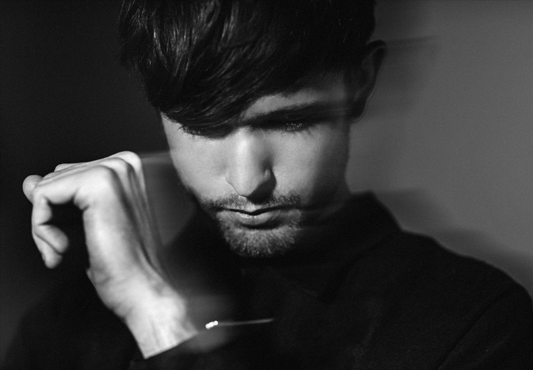Picture of James Blake