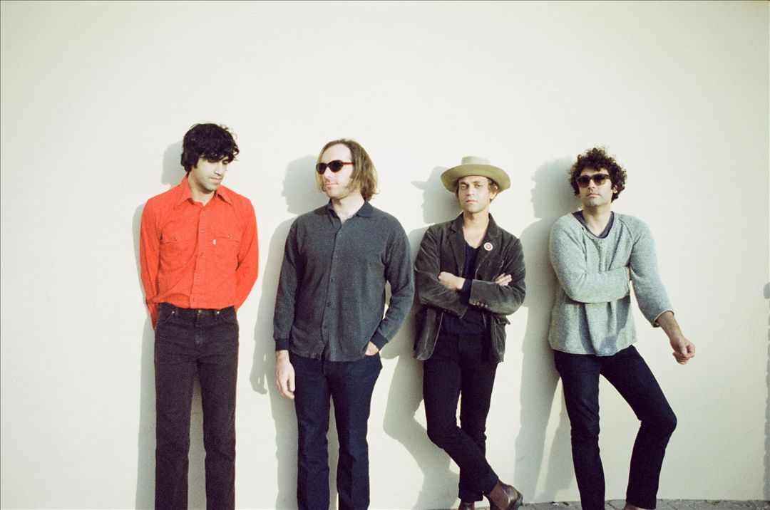 Picture of Allah-Las